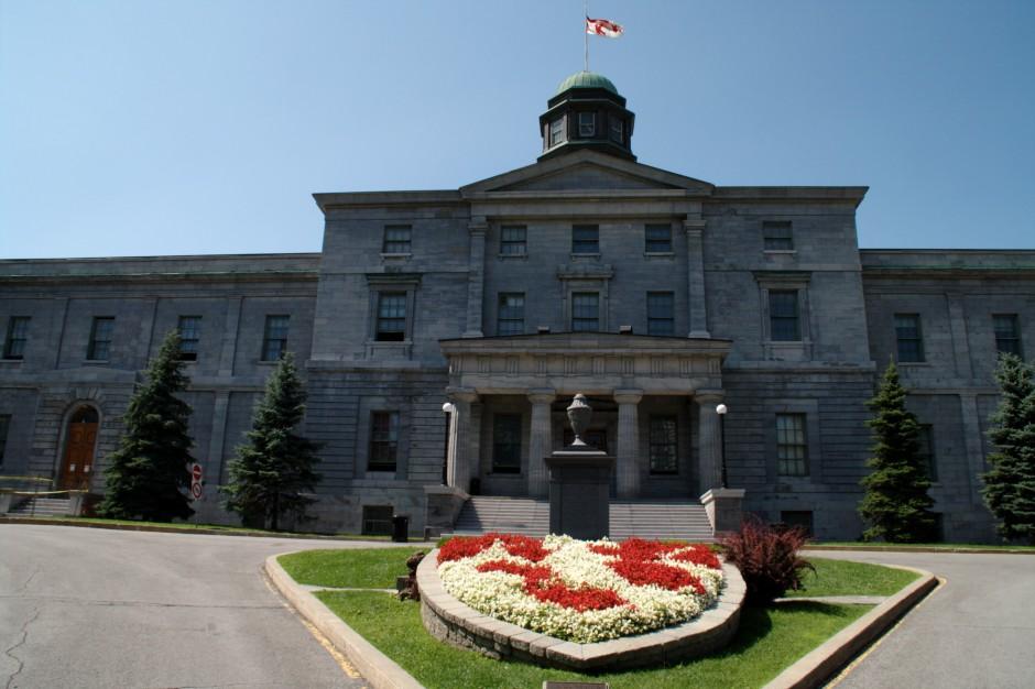 McGill Université