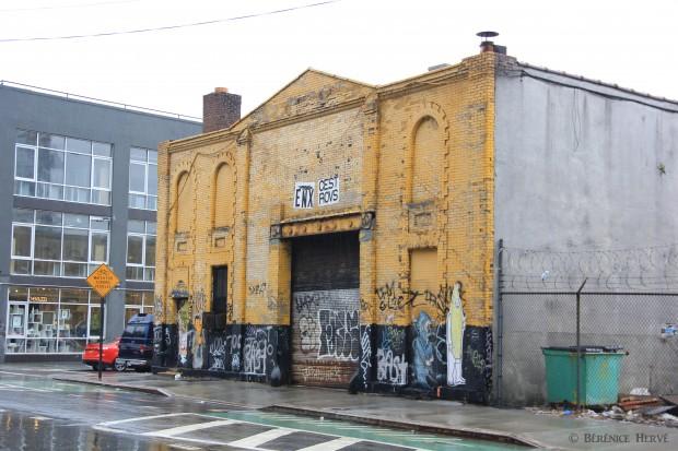 Quartier de Greenpoint, Brooklyn
