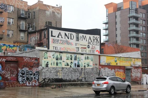 Quartier de Williamsburg, Brooklyn