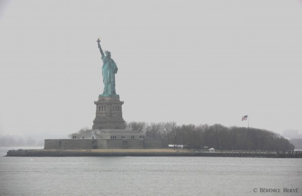 Statue de la liberté, New York city