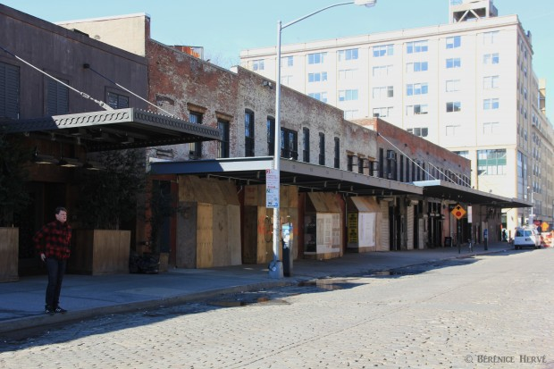 Meatpacking district, Manhattan