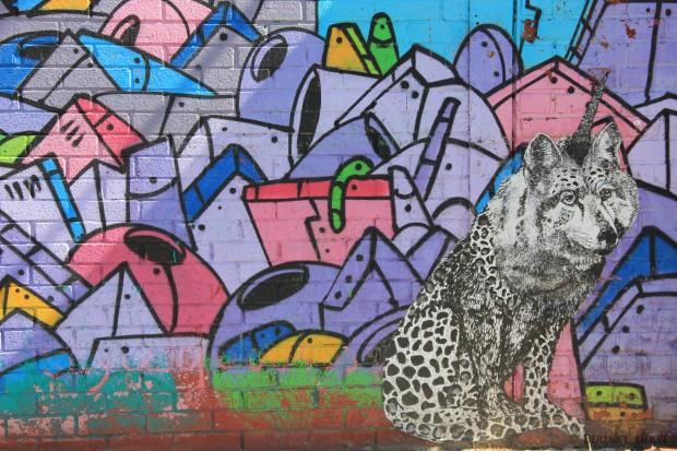 les artistes de Williamsburg, Brooklyn