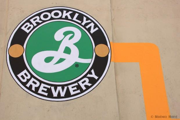 Brasserie de Brooklyn, quartier de Williamsburg