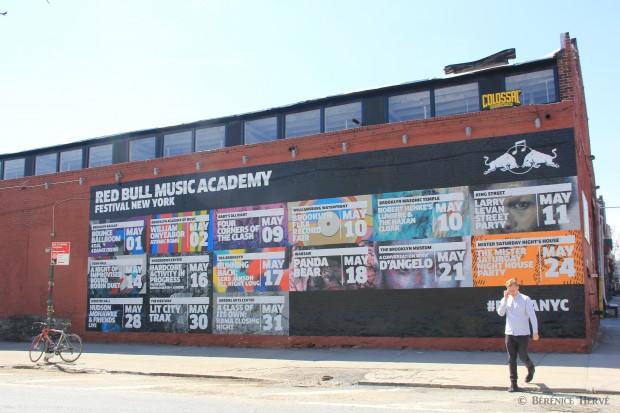 Population jeune dans le quartier de Greenpoint, Brooklyn