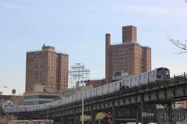Quartier de Greenpoint et williamsburg, Brooklyn