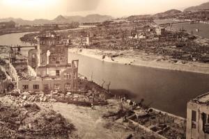 Dôme de Genbaku, Hiroshima