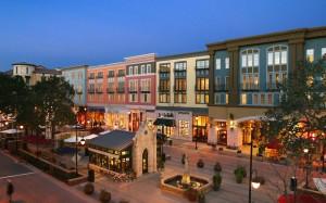 Village urbain, San Jose USA